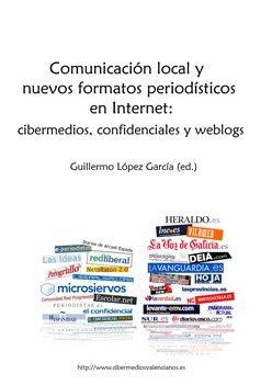 Comunicación local y nuevos formatos periodísticos en Internet