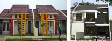 Desain Rumah Terlaris