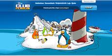 Penguin - comunidade do pinguim