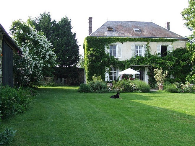 My French Country Home The Quintessentially French House