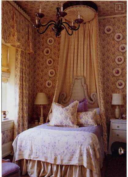 Guest bedrooms girls bedrooms barry dixon interiors for French style gazebo