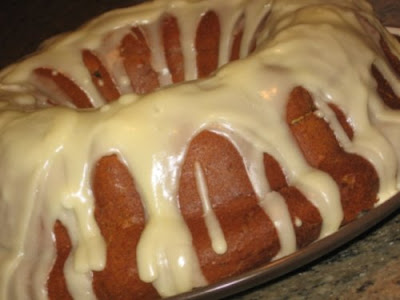 wedding pound cake recipe