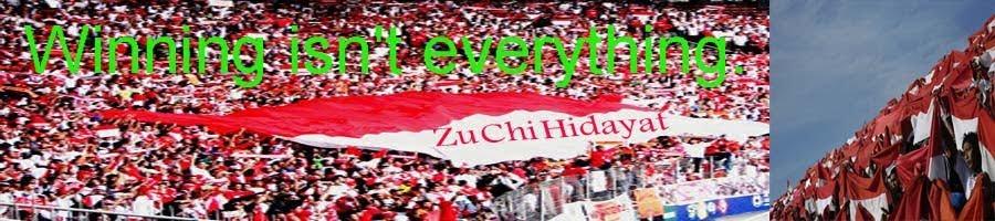 Zu Chi Hidayat