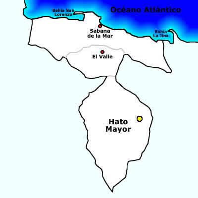 HATO MAYOR, RESEÑA HISTÓRICA