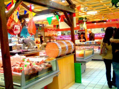 Inilah Sosis Terbesar di Dunia/bambang-gene.blogspot.com