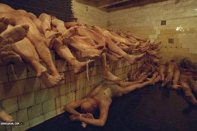 Pabrik Penjual Organ Tubuh Manusia di Rusia!