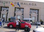 Aeropuerto de Malaga - España