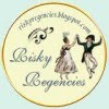 Risky Regencies Blog