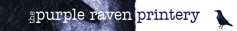 The Purple Raven Printery