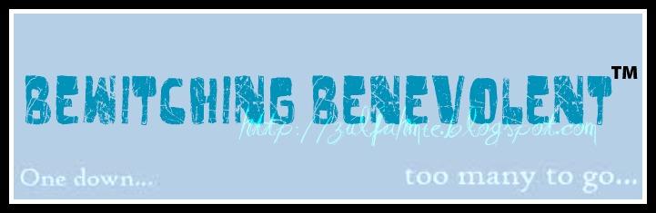 Bewitching Benevolent