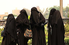 Alangkah Indahnya Wanita Islam itu Mengamalkan Syariat..