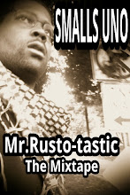 Mr.Rusto-tastic The Mixtape