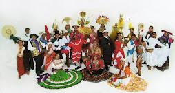 Compañia de Danzas Folcloricas