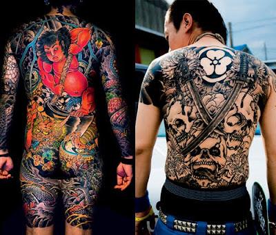 music tattoos for men. Full Back Tattoos For Men.