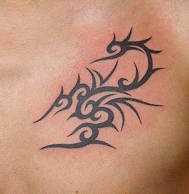 tribal bird tattoo. 2010 Suicune Tribal Tattoo by
