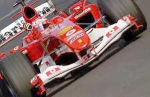 GP da China de Formula 1, Xangai em 2004 - deolhonaf1.blogspot.com