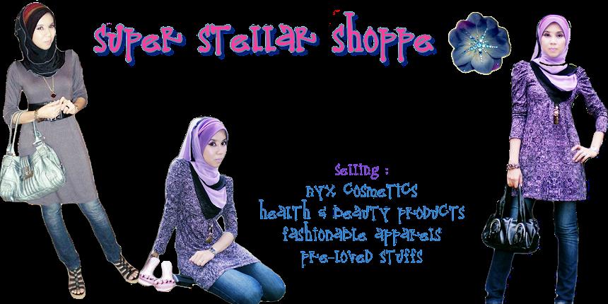 Super Stellar Shoppe