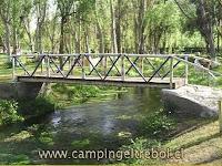 Camping El Trébol
