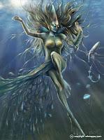 La Mujer del Mar
