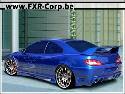 coupe tuning