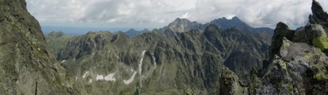 Story in Tatra