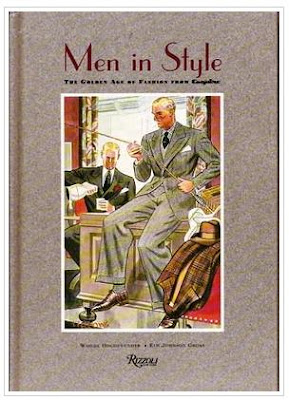 Men in Style: The Golden Age of Fashion