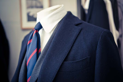 The opening of Trunk Clothiers