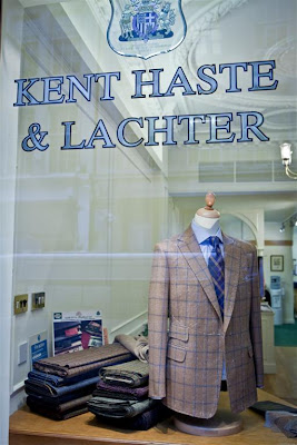 The stories of Kent Haste & Lachter