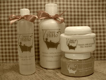 CLASSIC HIHO BATH PRODUCTS