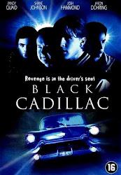 Baixar Filme Cadillac Preto / O Carro da Morte (Dublado) Gratis