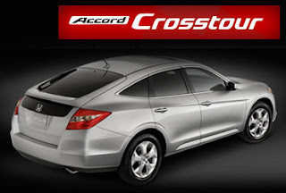 Honda_Accord_Crosstour_Park Honda Akron, Ohio