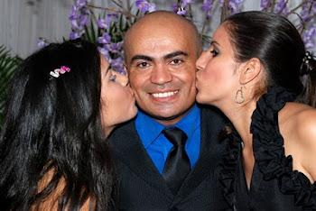 Cebolinha e Emmily..