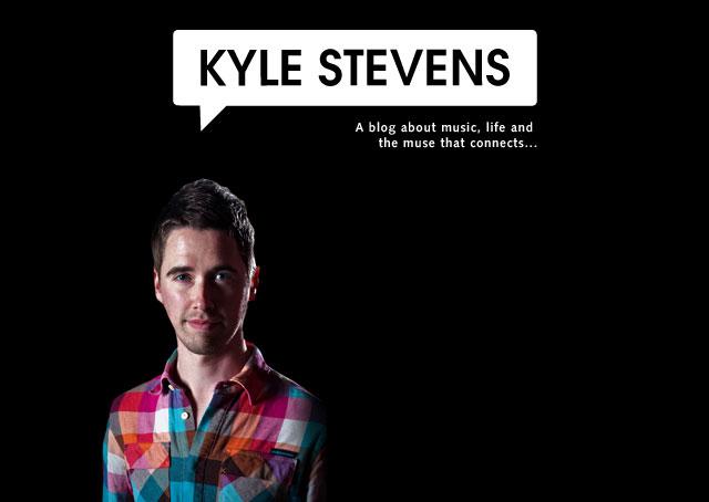 KYLE STEVENS MUSIC