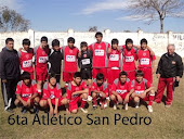 6ta División Año 2010