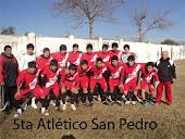 5ta División Año 2010