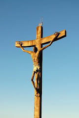 Cristo Crucificado (Serra do Periperi)