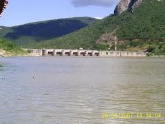 Barragem de Pedra (Jequié)