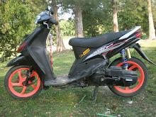 MOTOR PRIBADI
