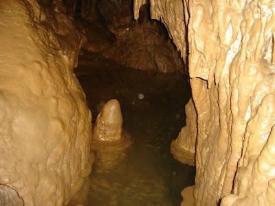 пещери в България, Духлата
