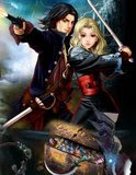 Lance e Phyllis - Tales of Pirates
