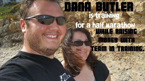 Dana Butler