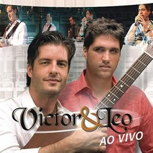 Download  musicasBAIXAR CD Victor e Leo – Ao vivo (2006)