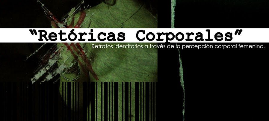 """Retóricas Corporales"""