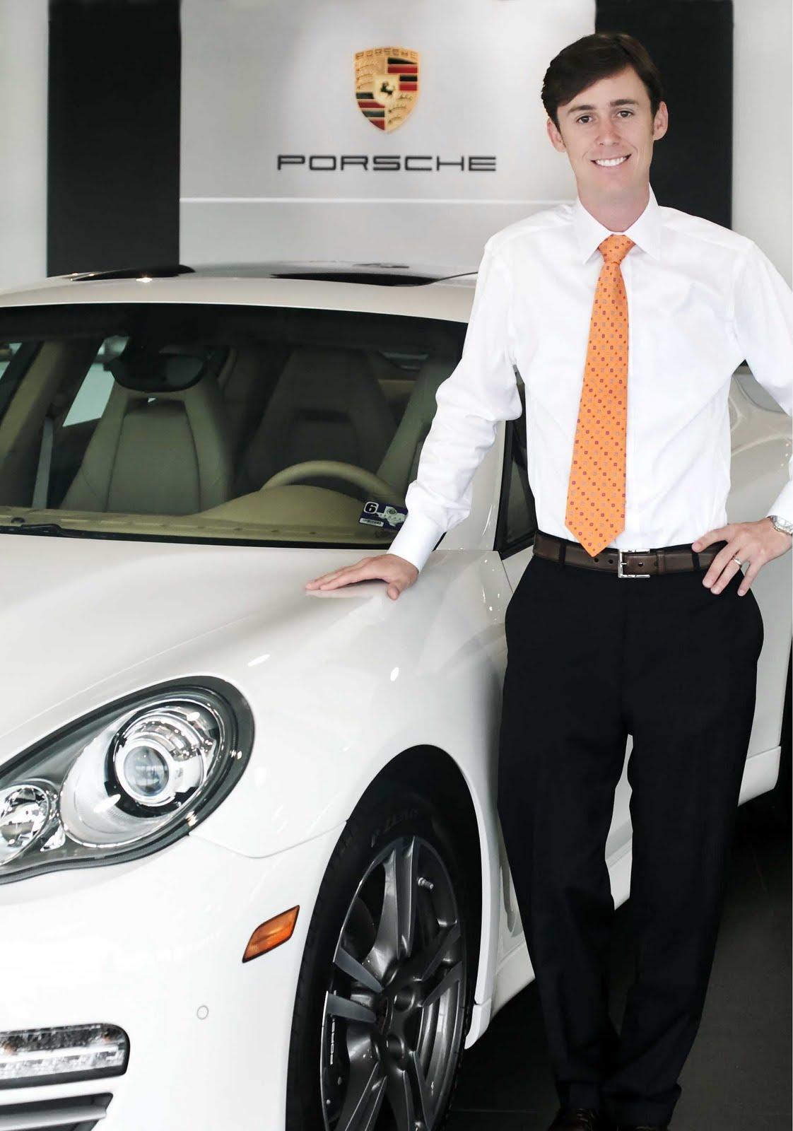 Porsche Of North Houston Porsche Of North Houston