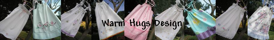 Warm Hugs Design