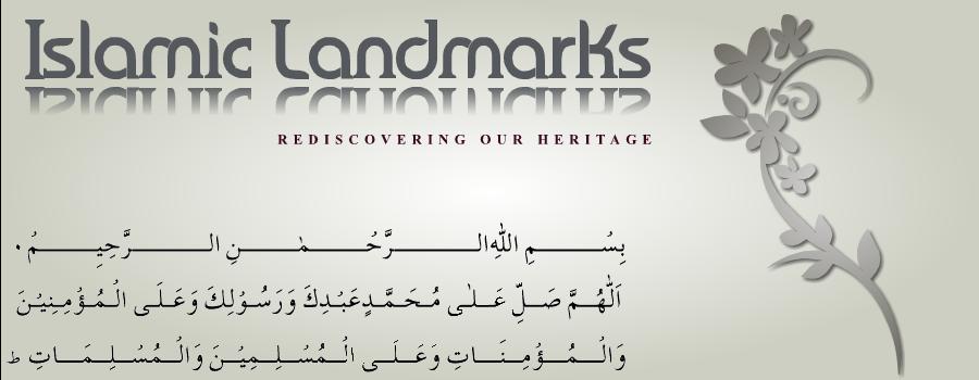 Islamic Landmarks