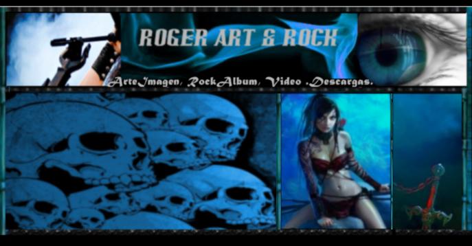 Roger Art & Rock