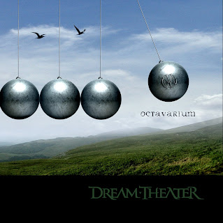 Mi vida con Dream Theater: comentando su discografía paso a paso - Página 4 DREAM+THEATER_Octavarium