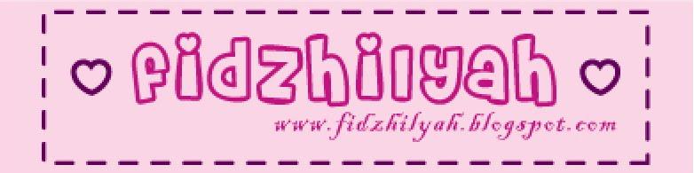 ~Fidzhilyah House~