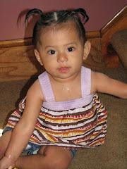 Jazlynn Elaine Juanita Long